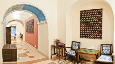 Ratish Mahal_ Tijara Fort Palace_ Hotel Rooms in Rajasthan_ Rooms Near Jaipur 23