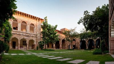 Mardana Mahal_ Tijara Fort Palace_ Hotel Rooms in Rajasthan_ Rooms Near Jaipur 140