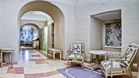 Gaurav Mahal_ Tijara Fort Palace_ Hotel Rooms in Rajasthan_ Rooms Near Jaipur 20