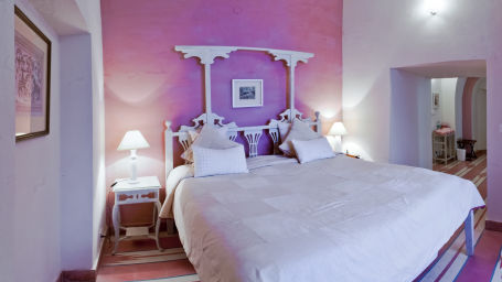 Thakore Mahal Facade_Tijara Fort Palace_Hotel In Rajasthan