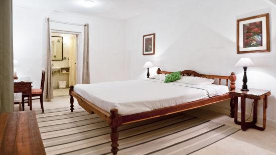 Heritage Hotel in Rajasthan, Abhaneri Mahal, Rooms At Hill Fort-Kesroli