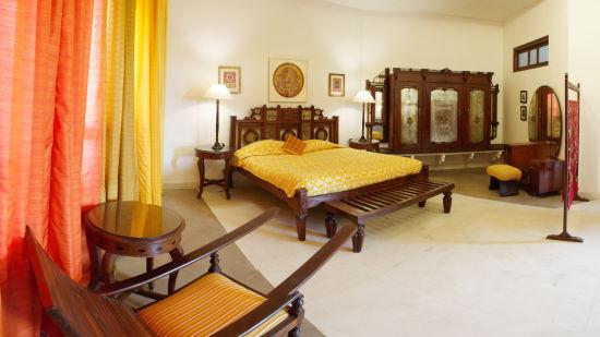 Meera Mahal Neemrana Fort-Palace Alwar Rajasthan