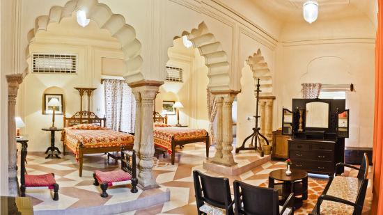 Alka Mahal_ Tijara Fort Palace_ Hotel Rooms in Rajasthan_ Rooms Near Jaipur 127