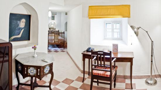 Gogi Mahal_ Tijara Fort Palace_ Hotel Rooms in Rajasthan_ Rooms Near Jaipur 40