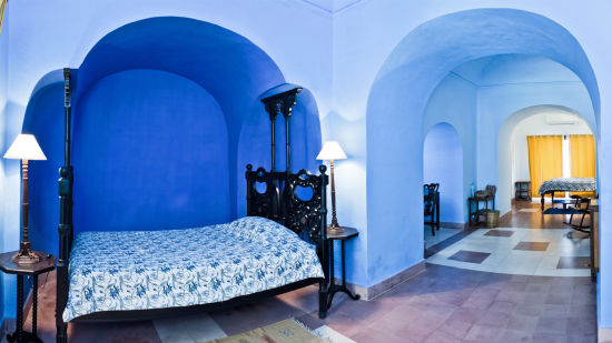 Robert Mahal_ Tijara Fort Palace_ Hotel Rooms in Rajasthan_ Rooms Near Jaipur 21