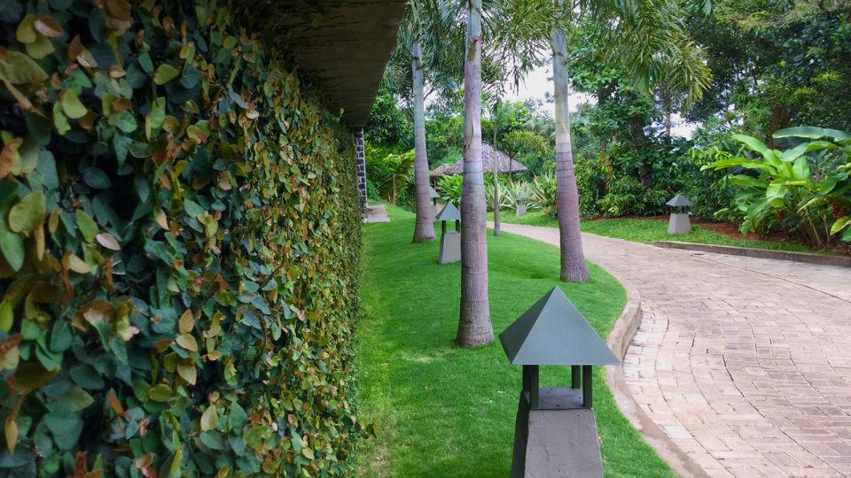 Hotel Grounds, poetree sarovar portico thekkady, hotels in thekkady 15