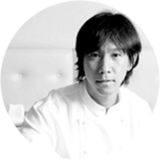 Yoshiyuki Okuno chef at Kokotel