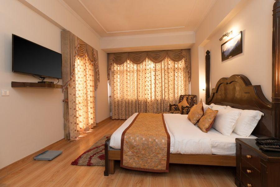 alt-text Presidential Suite, Hotel Pacific Dehradun, suites in Dehradun