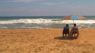 Shangumugam Beach