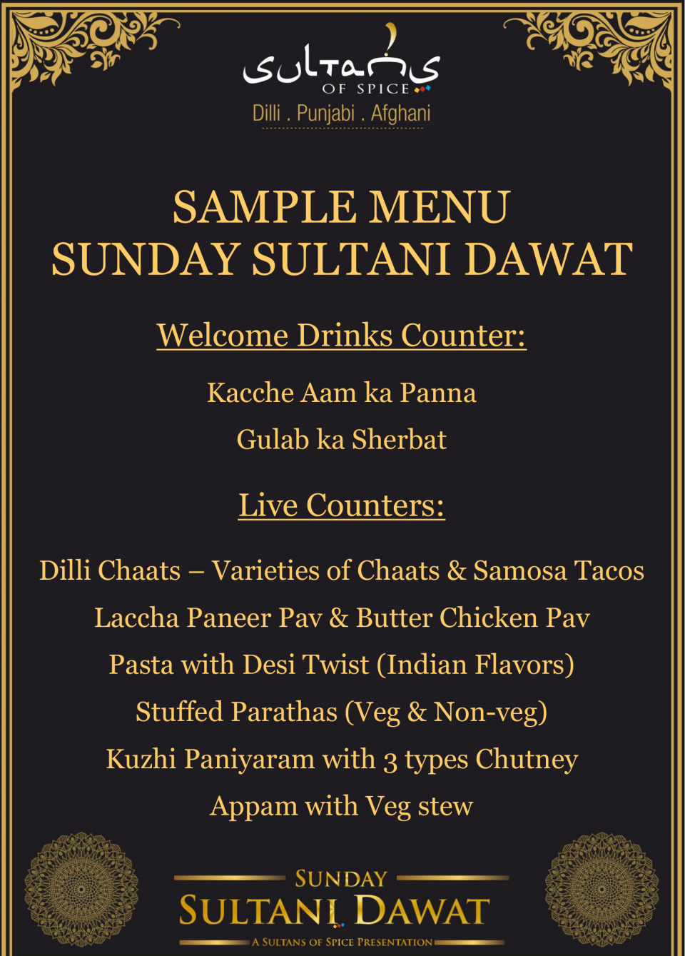 SAMPLE MENU SUNDAY SULTANI DAWAT AUG 2019 mdg02n-1