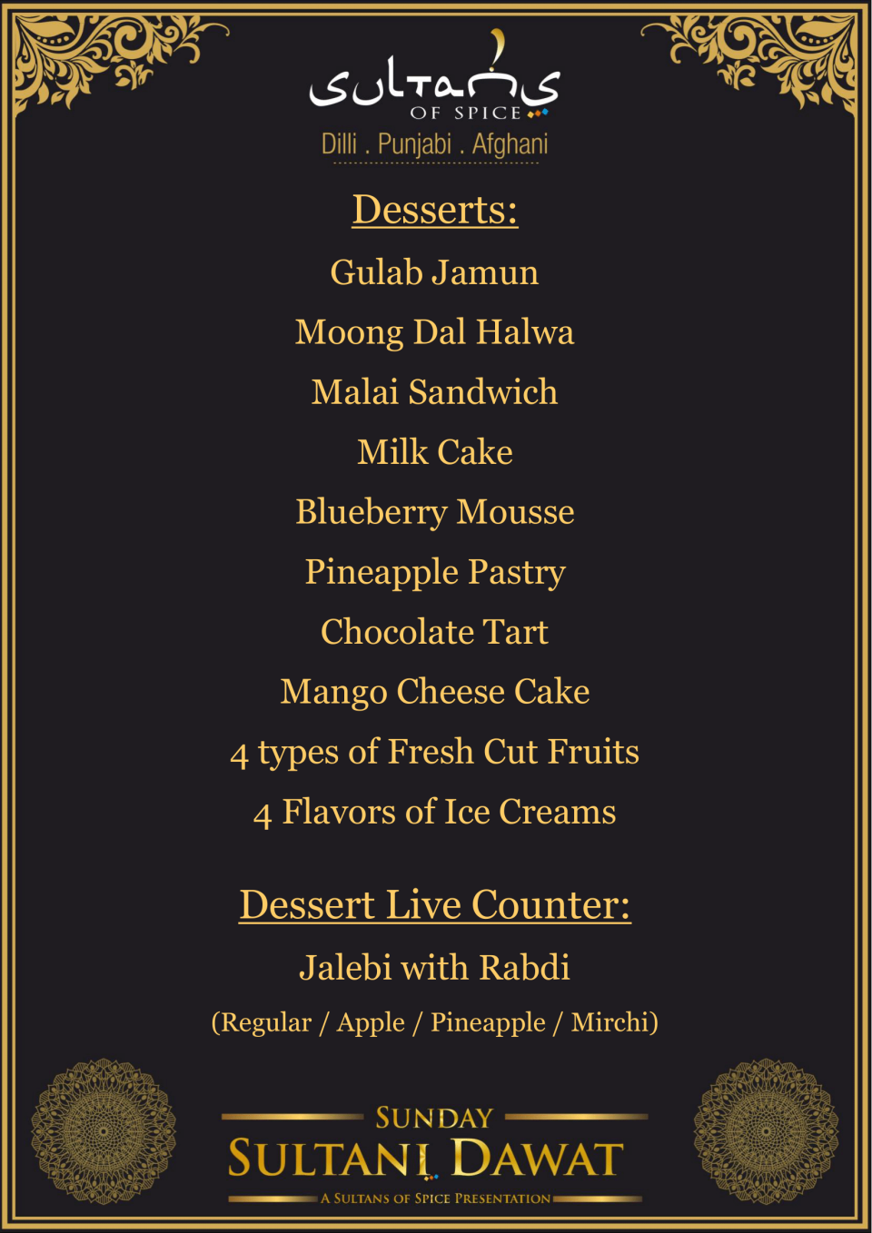 SAMPLE MENU SUNDAY SULTANI DAWAT AUG 2019 mdg02n-5