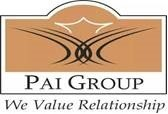 pai group logo