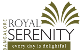 Royal Serenity Hotels, Bangalore  rslogo