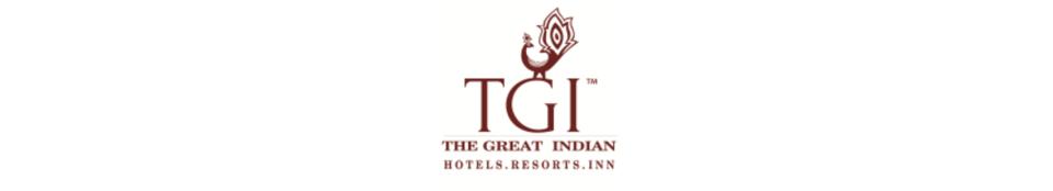 TGI Star Holiday Resort, Yercaud Yercaud TGI Hotels Logo Wide