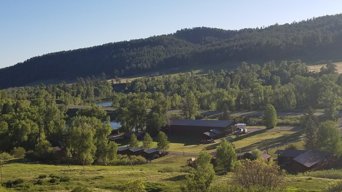 Weekend Getaway to Pagosa Springs, High Country Lodge and Cabins 3