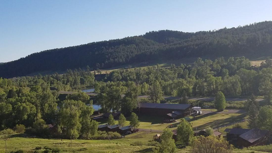 Weekend Getaway to Pagosa Springs, High Country Lodge and Cabins 2