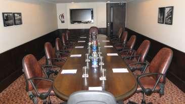 Meeting Room at Hotel Sarovar Portico Naraina