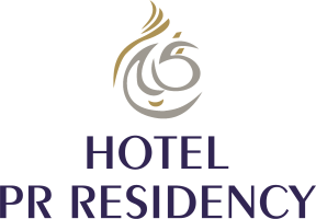 Hotel PR Residency        Amritsar PR residency Logo