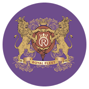 The Royal Hospitality Gurgaon logo the royal hospitality Tour packages in Gurgaon
