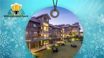 Winter Packges - Ananta Baagh 2 Nights RSO Jaipur 2