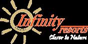 Infinity Resorts  Infinity Resorts Logo