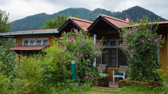 The Ramgarh Bungalows - 19th Century, Kumaon Hills Kumaon 13
