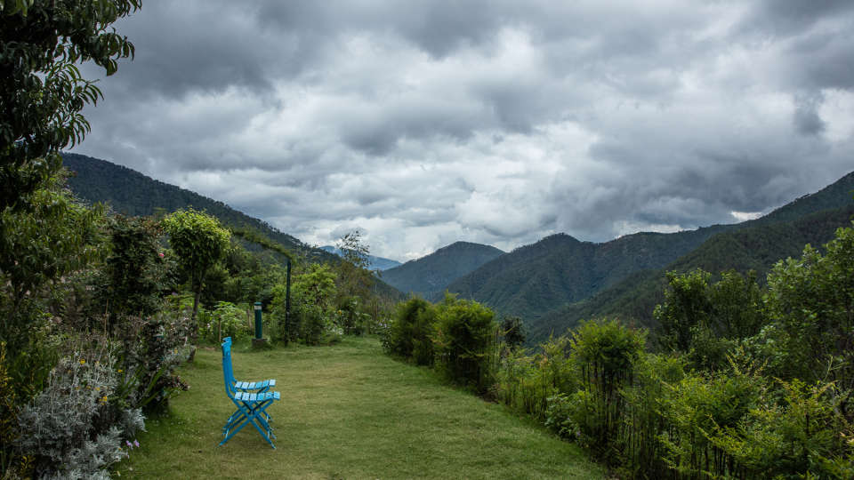 The Ramgarh Bungalows - 19th Century, Kumaon Hills Kumaon 15