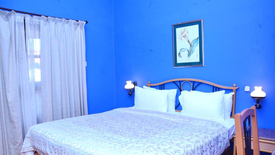 Lotus Suite Room Bedroom