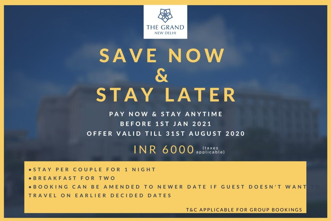 SAVE NOW STAY LATER1