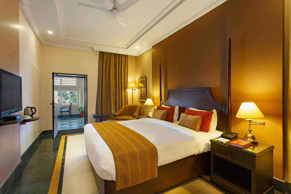 Superior rooms in haridwar, Hotel Ganga Lahari Haridwar, stay in haridwar