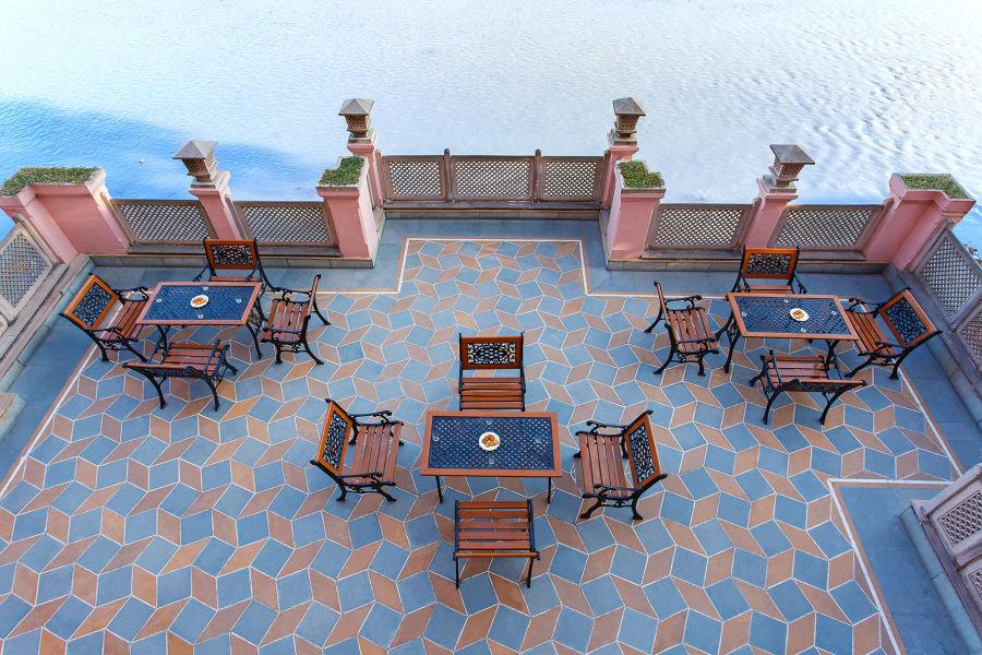 alt-text The Haveli Hari Ganga Hotel, Haridwar Haridwar  MG 4592