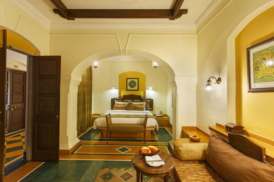 alt-text The Haveli Hari Ganga Hotel, Haridwar Haridwar  MG 4537