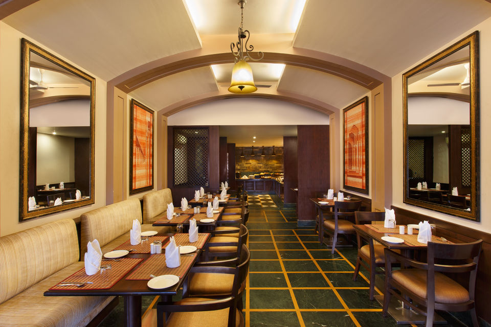 Ganga Lahari Hotel, Haridwar Haridwar Restaurant The Ganga Lahari Hotel