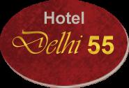 Hotel Delhi 55, Paharganj, New Delhi New Delhi logo