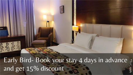 Early Bird Offer Renest Hotels and Resorts