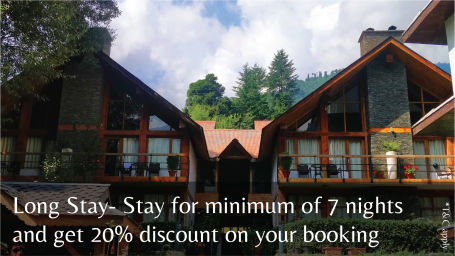 Long Stay Offer Renest Hotels and Resorts