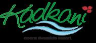 Kadkani Riverside Resorts, Coorg Coorg Logo of Kadkani River Resort Coorg