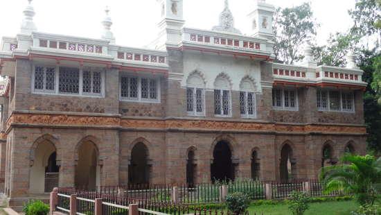 Bapu Museum Hotel Southern Grand Places To Visit in Vijayawada