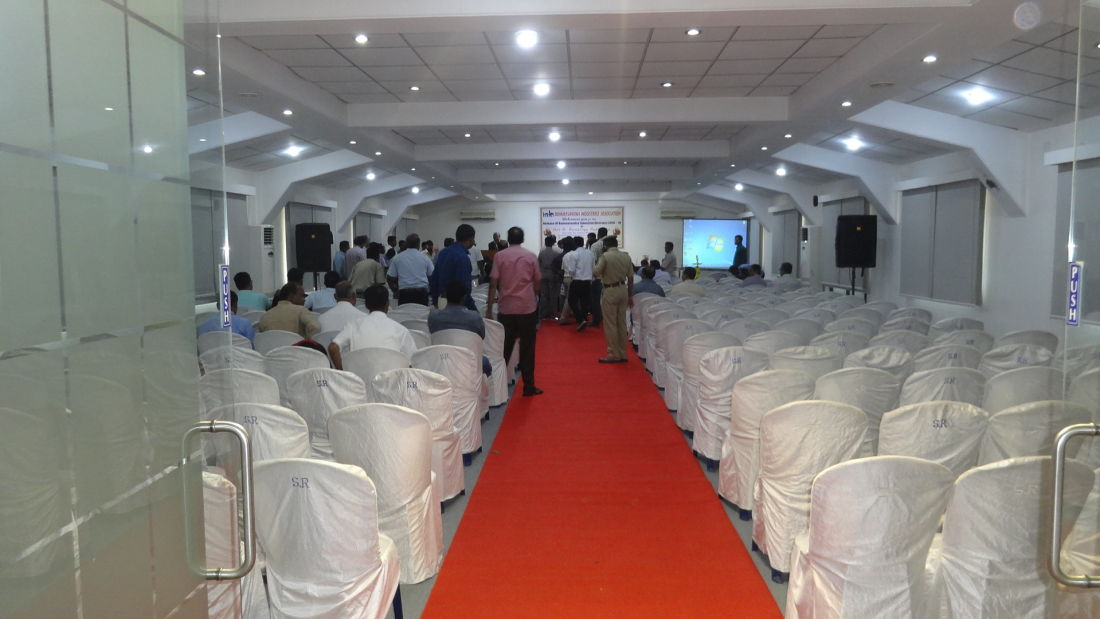 Conference Hall Near Jigani Industrial , Online Suites, Bangalore 4