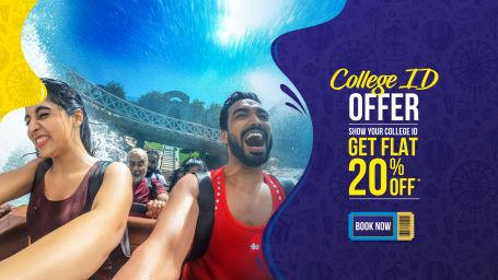 Wonderla New Banners 2020 College ID 02