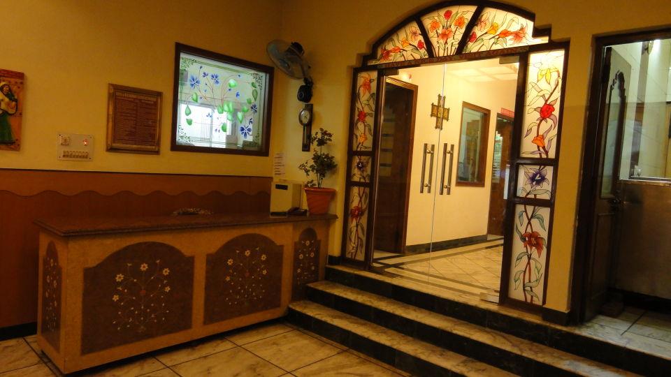 Hotel Taj Plaza Agra 2