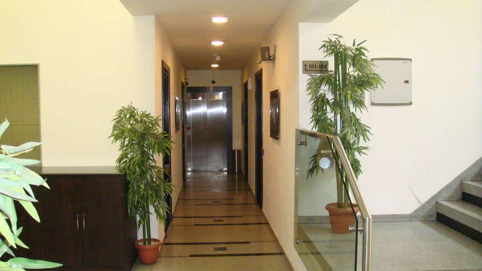 Hotel Shreyans Inn, Safdarjung Enclave, New Delhi Delhi Shreyans Inn Safdarjung Enclave New Delhi Lobby 2