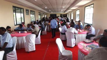 Banquets Near Narayana Hospital , Online Suites , Bangalore Hotels 32