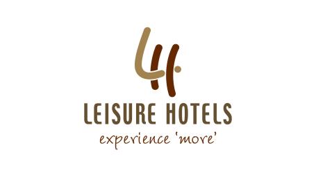 Leisure Hotels  Leisure Hotels Uttarakhand Logo