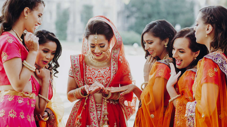 3 Destination Weddings at Jaipur and Lucknow  Clarks Group of Hotels  Weddings In India 2