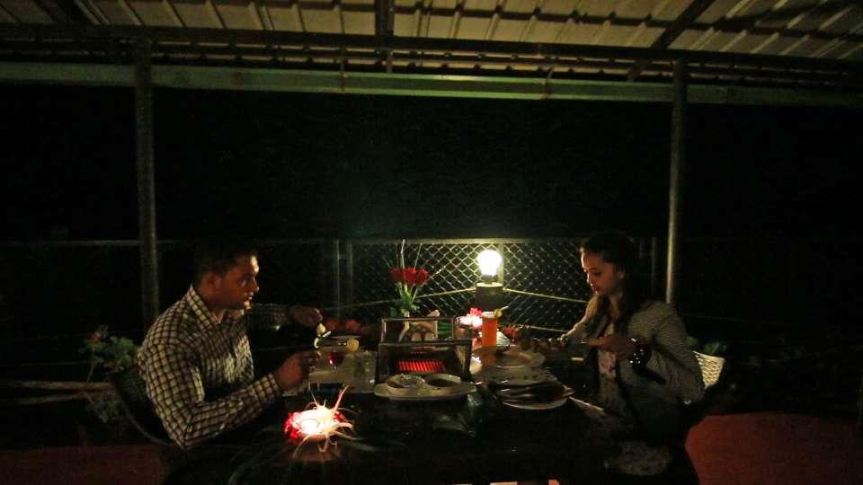 Coorg Jungle Camp, Kushalnagar Madikeri Restaurant 3 Coorg Jungle Camp Kushalnagar