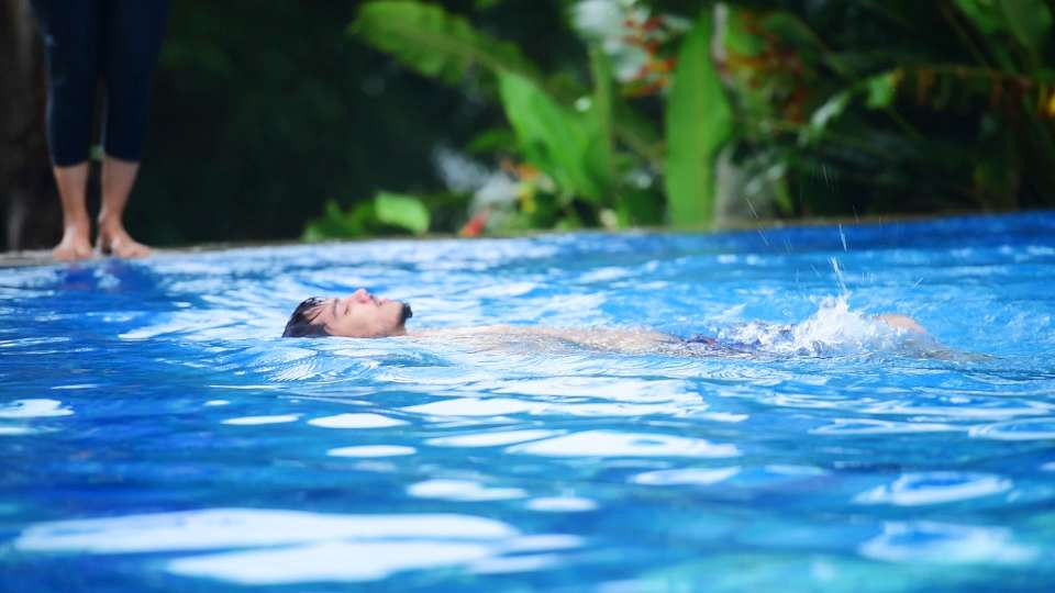Coorg Jungle Camp, Kushalnagar Madikeri Swimming Pool Coorg Jungle Camp Kushalnagar