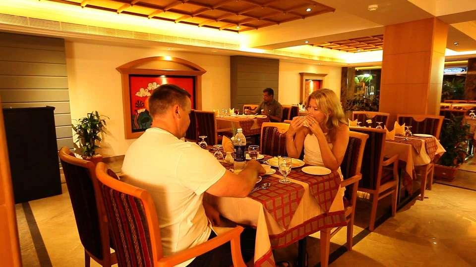 The Classik Fort Hotel Kochi 21