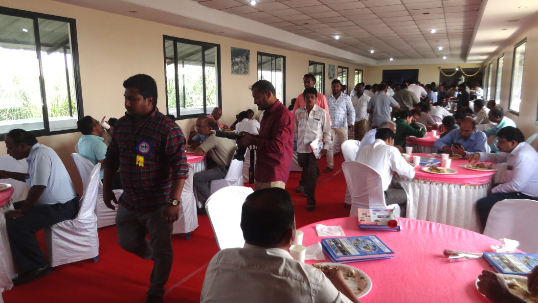 Banquets Near Narayana Hospital , Online Suites , Bangalore Hotels 3