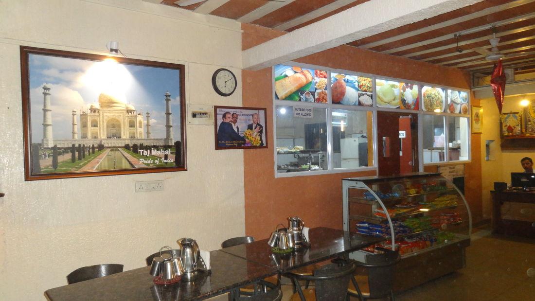 Restaurnats in Bangalore, Online Suites ,Dine Near Narayana Hrudayalaya 00838